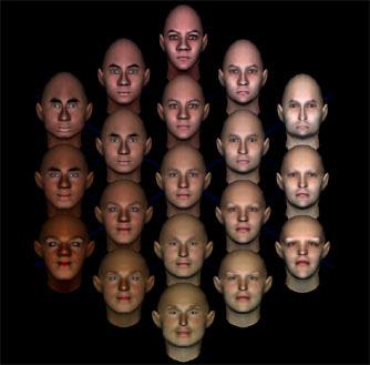 facespectrum